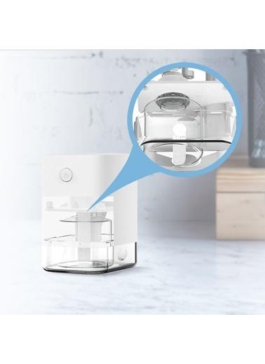 Sercair Sercair Vision M Taşınabilir Sensörlü Temassız Dezenfektan Mak... Beyaz